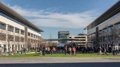 Apple Austin Campus Job to Exceed 15,000