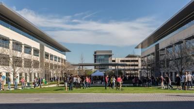 Apple Austin Campus Job to Exceed 15,000