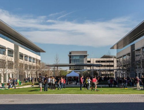 Apple's New Austin Campus to Create 15,000 Jobs