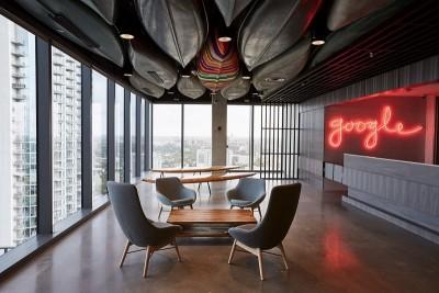 Google Austin office